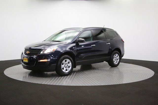 2017 Chevrolet Traverse for sale 123458 50