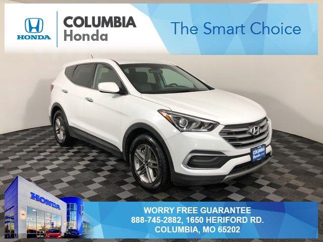Used 2018 Hyundai Santa Fe Sport in Columbia, MO