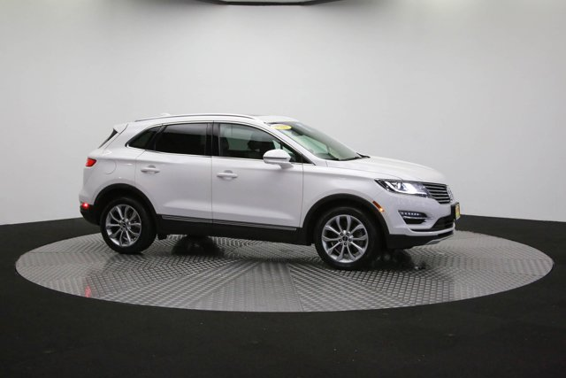 2017 Lincoln MKC for sale 125075 43