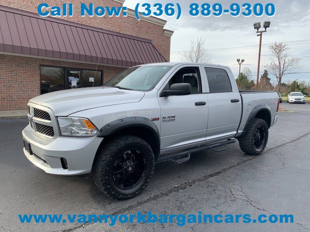 Used 2014 Ram 1500 in High Point, NC