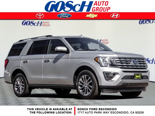 Used 2018 Ford Expedition in Hemet, CA