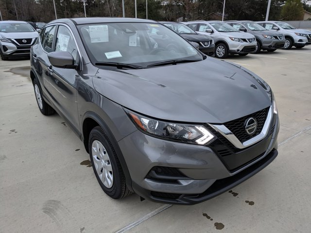 New 2020 Nissan Rogue Sport in Denham Springs , LA