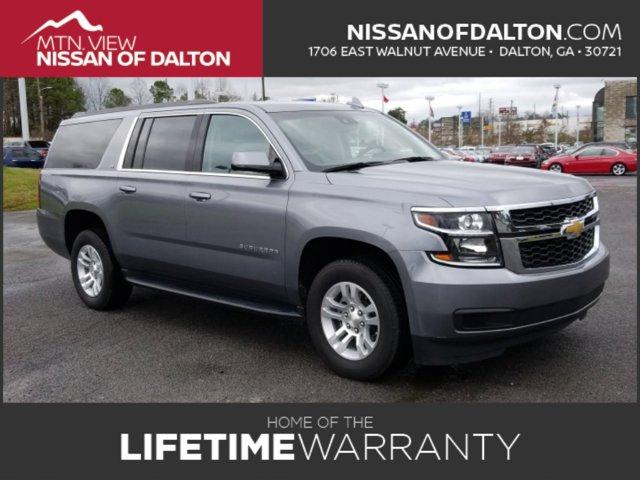 Used 2019 Chevrolet Suburban in Dalton, GA
