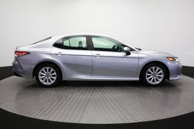 2018 Toyota Camry for sale 121811 3
