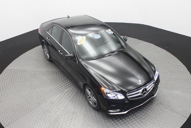 2016 Mercedes-Benz E-Class for sale 123764 2