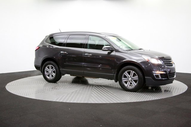 2016 Chevrolet Traverse for sale 122101 43