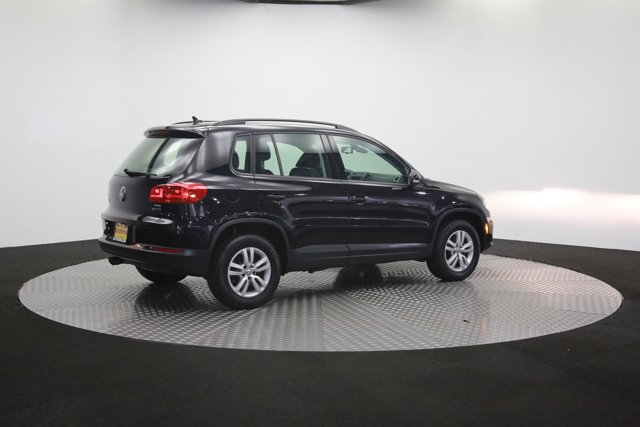 2017 Volkswagen Tiguan for sale 121009 50