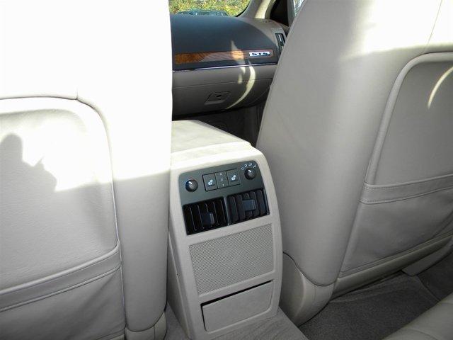 Used 2011 Cadillac STS 4dr Sdn V6 RWD