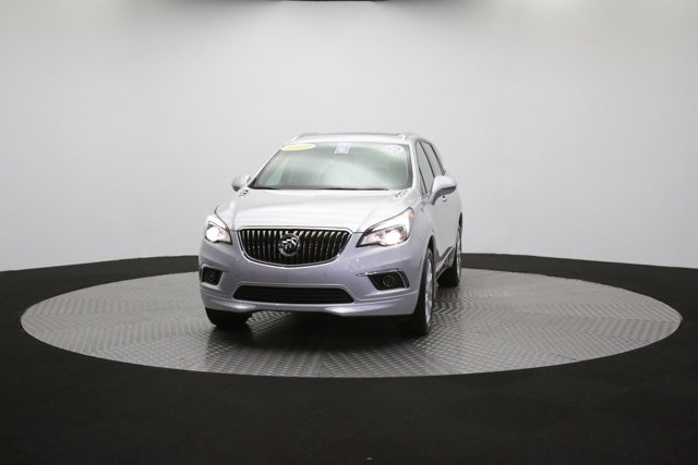2016 Buick Envision for sale 124383 49