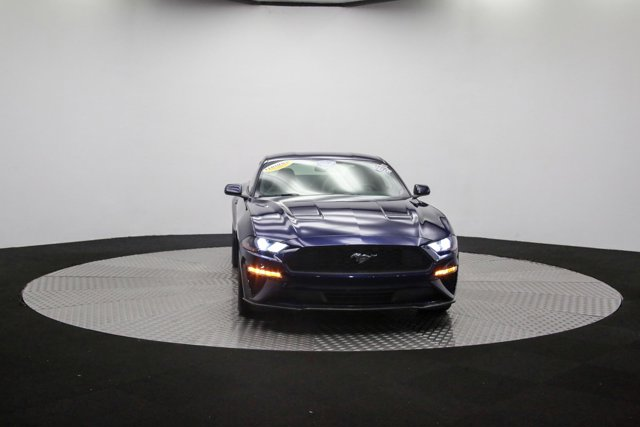 2019 Ford Mustang for sale 121843 45
