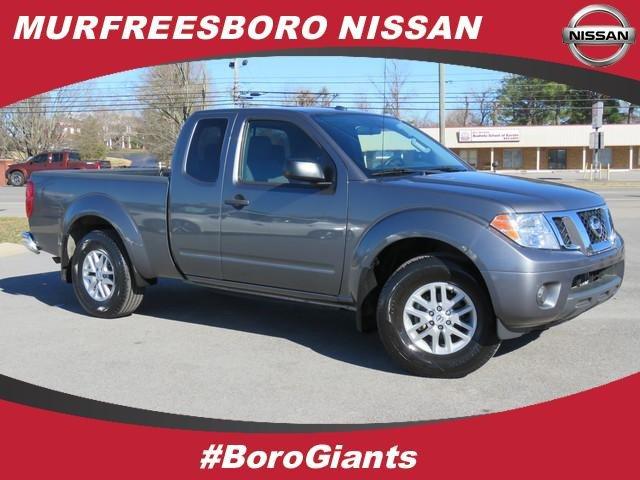 Used 2017 Nissan Frontier in Murfreesboro, TN