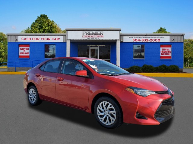 Used 2018 Toyota Corolla in Harvey, LA