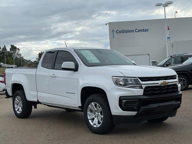 2022 Chevrolet Colorado 2WD LT