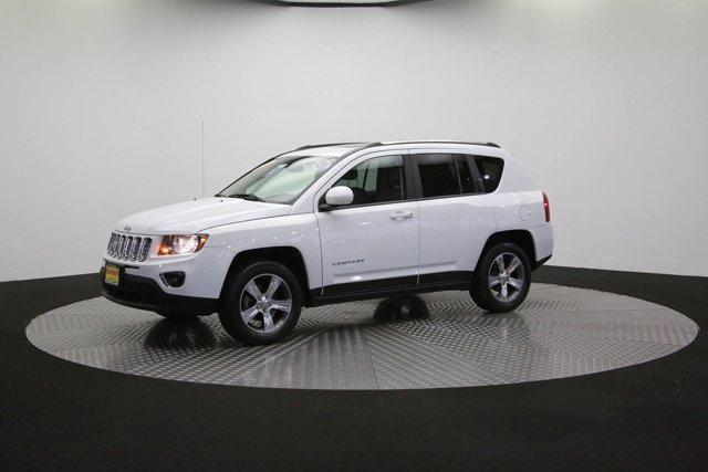 2017 Jeep Compass for sale 125345 53