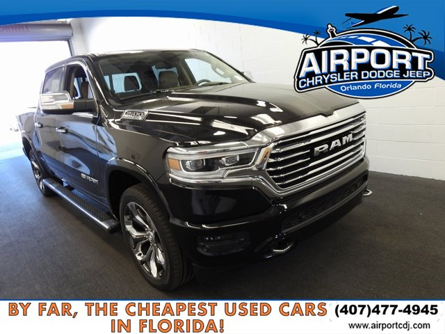 Used 2019 Ram 1500 in Orlando, FL