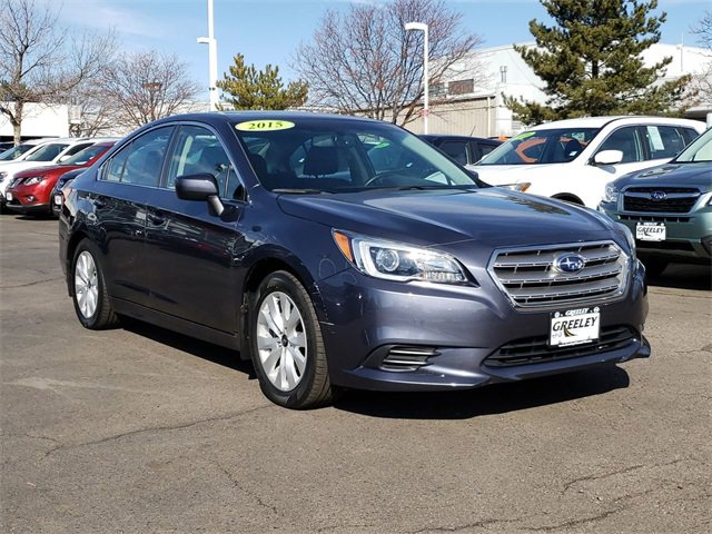 Used 2015 Subaru Legacy in Fort Collins, CO