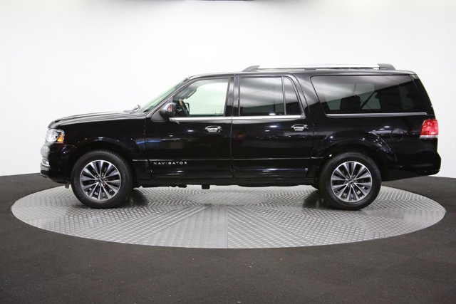 2017 Lincoln Navigator L for sale 124168 54