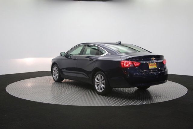 2018 Chevrolet Impala for sale 121081 63