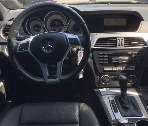 Used 2013 Mercedes-Benz C-Class 4dr Sdn C 300 Luxury 4MATIC