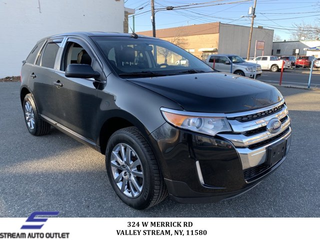 Used 2013 Ford Edge in Valley Stream, NY