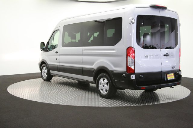 2019 Ford Transit Passenger Wagon for sale 124503 57