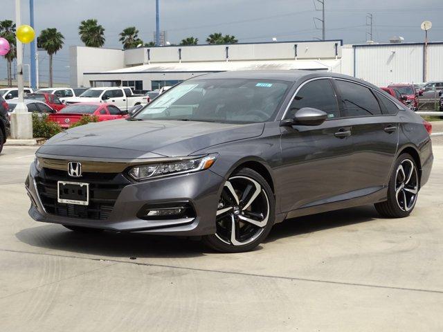 New 2020 Honda Accord Sedan in Corpus Christi, TX