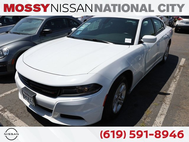 2019 Dodge Charger SXT SXT RWD Regular Unleaded V-6 3.6 L/220 [19]
