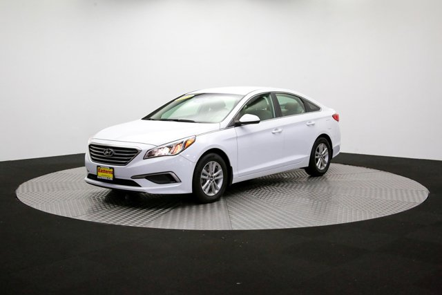 2016 Hyundai Sonata for sale 122705 51