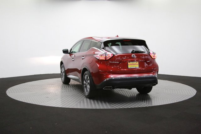 2016 Nissan Murano for sale 124638 59