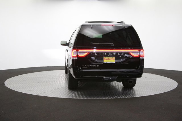 2017 Lincoln Navigator L for sale 124168 62