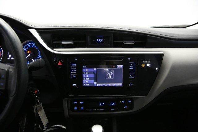 2017 Toyota Corolla for sale 124109 10