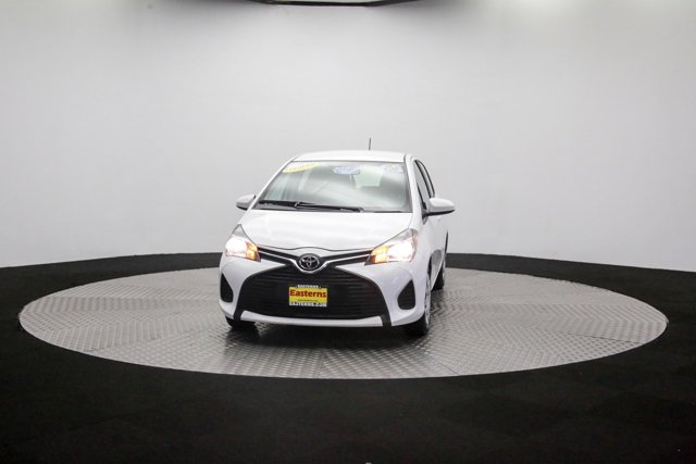 2017 Toyota Yaris for sale 121901 49