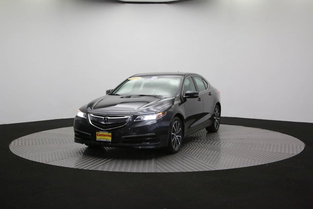 2016 Acura TLX for sale 123587 50