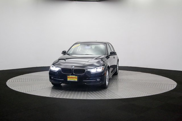2016 BMW 3 Series for sale 121986 50