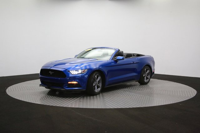 2017 Ford Mustang for sale 123840 48