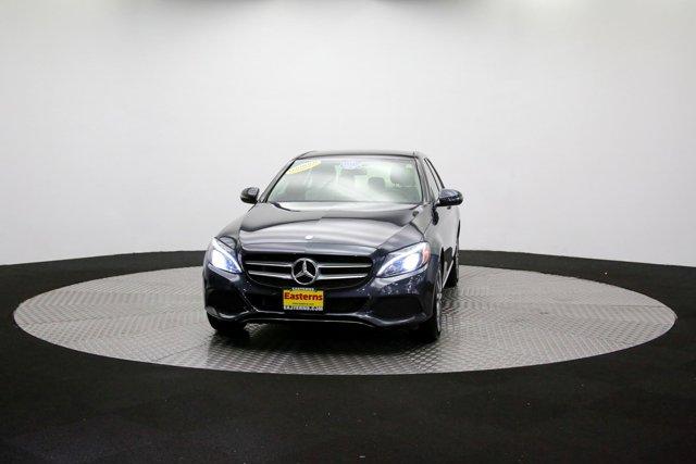 2016 Mercedes-Benz C-Class for sale 123147 48