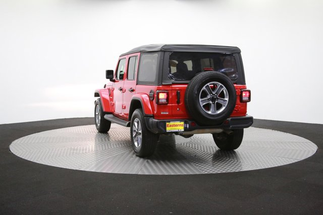 2019 Jeep Wrangler Unlimited for sale 123385 59