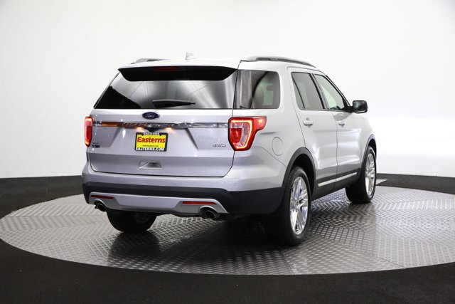 2017 Ford Explorer for sale 123710 4