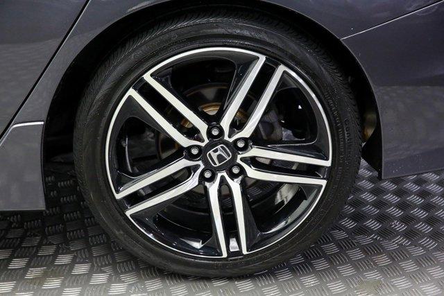 2017 Honda Accord Sedan for sale 123131 7