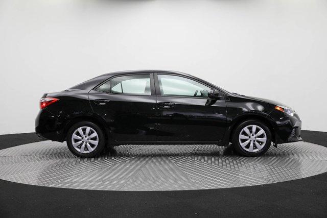 2016 Toyota Corolla for sale 124125 3