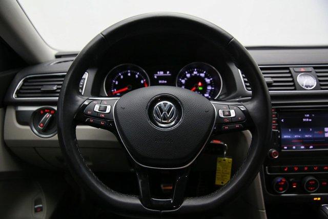 2017 Volkswagen Passat for sale 123629 9