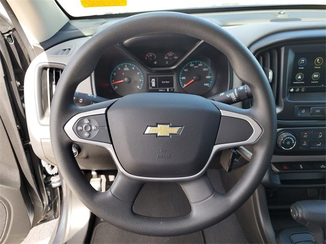 Used 2019 Chevrolet Colorado in Lakeland, FL
