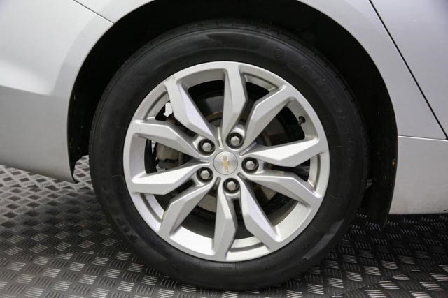2018 Chevrolet Impala for sale 123351 25