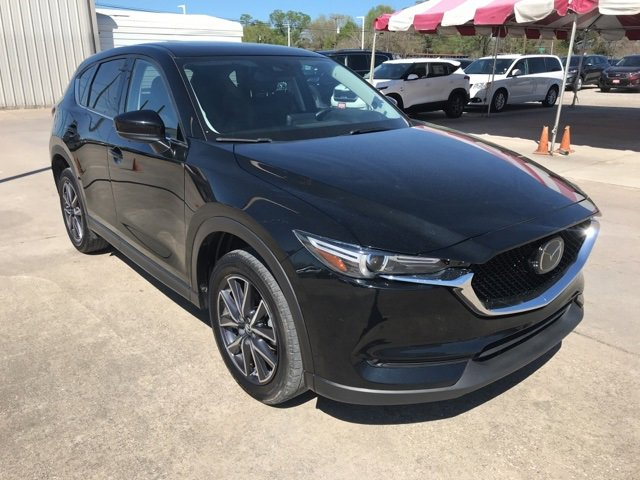 Used 2018 Mazda CX-5 in Conroe, TX