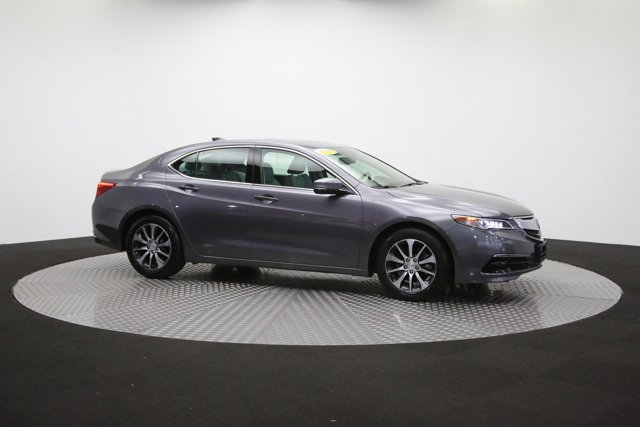 2017 Acura TLX for sale 123723 44