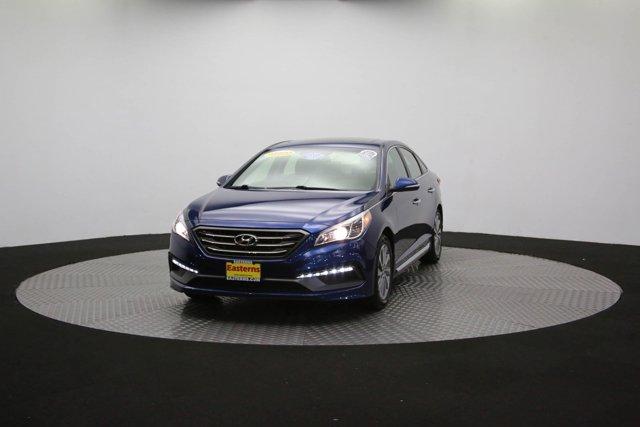 2017 Hyundai Sonata for sale 123704 48