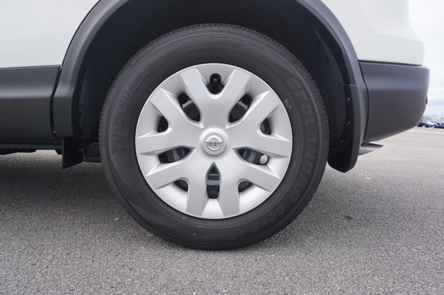 New 2020 Nissan Rogue Sport in Shelbyville, TN