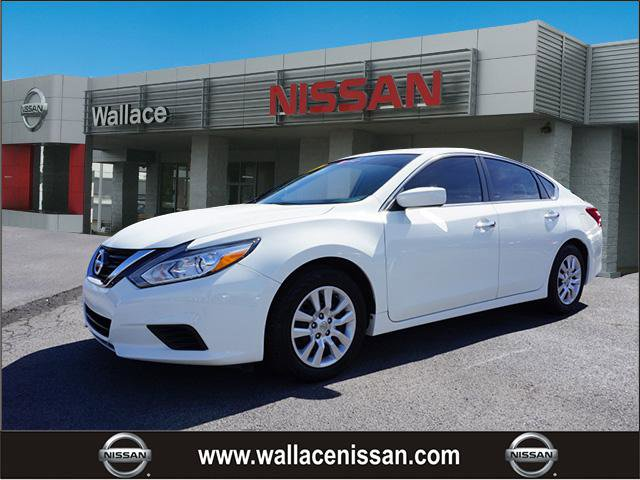 Used 2016 Nissan Altima in Kingsport, TN