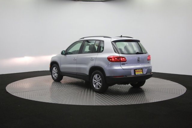 2017 Volkswagen Tiguan for sale 120667 75