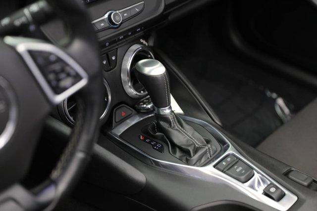2019 Chevrolet Camaro for sale 125619 11